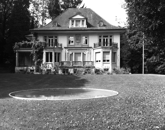 """""""Haus der Musik, Aarau"""""""